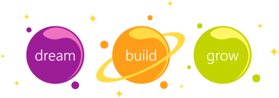 Dream_Build_Grow_Planets